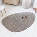 Waschbare Teppiche