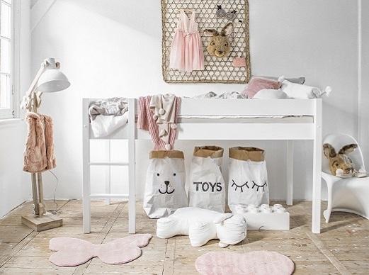 Kaufen Sie ein Hochbett von Petite Amélie