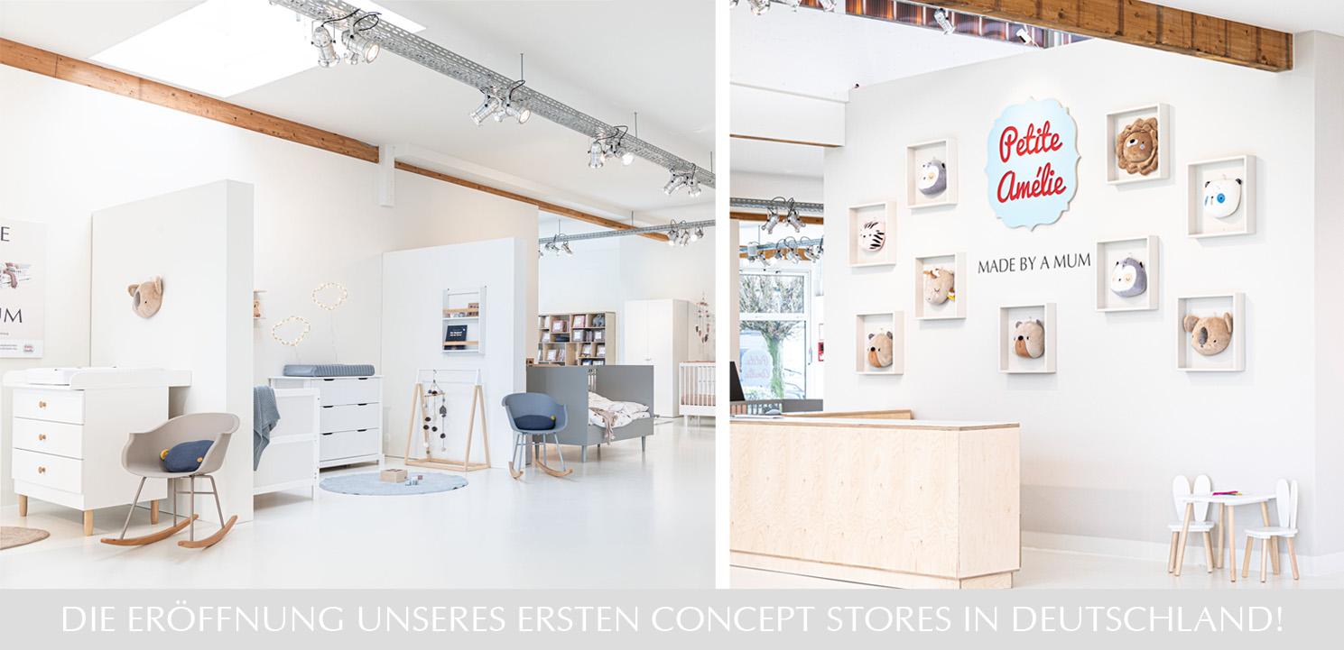 Concept store Dormagen
