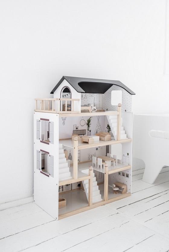 Maison d'Amélie poppenhuis