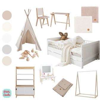 Erstelle dein eigenes Kinderzimmer
